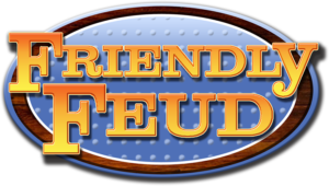 The Feud Challenge - Popular Game Show Format